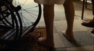 ルノワール 陽だまりの裸婦
