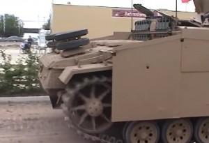 TankFest 2009 StuG III