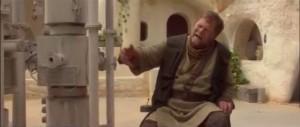 映画「スター・ウォーズ エピソード2/クローンの攻撃(Star Wars Episode II: Attack of the Clones)」 2002年 米国