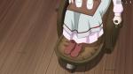 TVアニメ「テガミバチ」 2009年