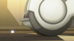 TVアニメ「バディ・コンプレックス」buddy complex 05