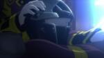 TVアニメ「バディ・コンプレックス」buddy complex 13