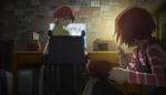TVアニメ「DARKER THAN BLACK-流星の双子-」