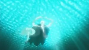 TVアニメ「翠星のガルガンティア」 2014年 gargantia 02