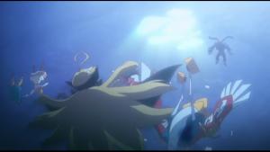 TVアニメ「夜ノヤッターマン」 2015年