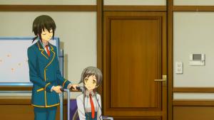 TVアニメ「恋と選挙とチョコレート」Koi to Senkyo to Chocolate 12