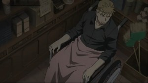 TVアニメ「鋼の錬金術師 Fullmetal Alchemist」 60 ハボック