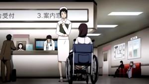 TVアニメ「喰霊 -零-」 2008年garei zero 12