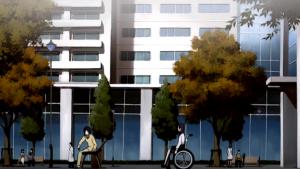 TVアニメ「喰霊 -零-」 2008年 garei zero 12