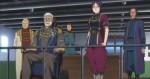 TVアニメ「翠星のガルガンティア」gargantia 0