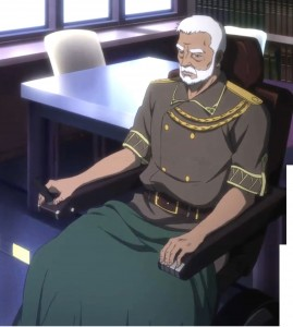 TVアニメ「翠星のガルガンティア」bgargantia 07