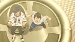 OVA「FREEDOM SEVEN」 2008年