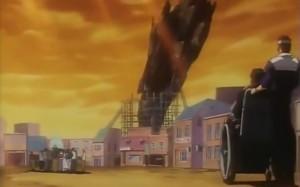 TVアニメ「機動新世紀ガンダムX(After War Gundam X)」