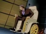 アニメTVスペシャルシリーズ「ルパン三世 愛のダ・カーポ〜FUJIKO'S Unlucky Days〜」