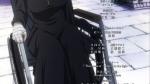 TVアニメ「BLACK LAGOON Roberta's Blood Trail Codename Paradise, Status MIA(ブラック・ラグーン)」