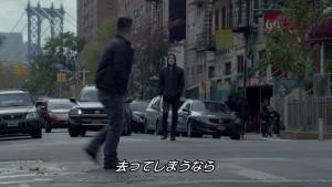 TVドラマ「MR.ROBOT」
