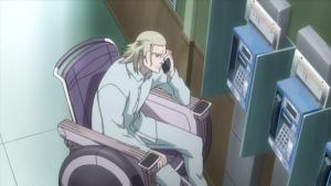 TVアニメ「ブラスレイター(BLASSREITER)」 2008年1