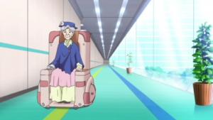 TVアニメ「紅殻のパンドラ -GHOST URN-」