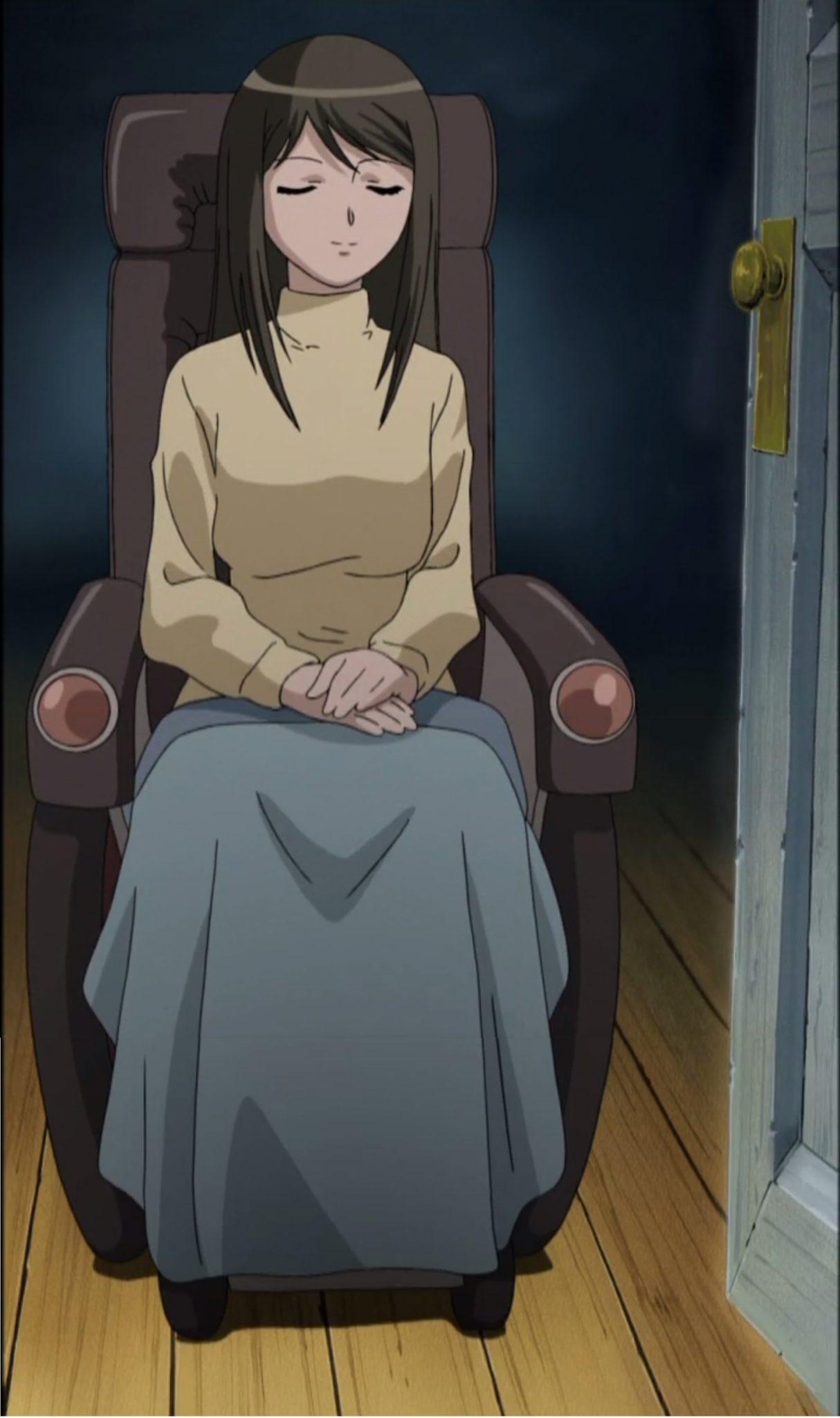 TVアニメ「SoltyRei(ソルティーレイ)」(2005年) ep6