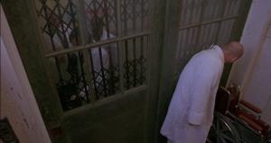 映画「12モンキーズ(Twelve Monkeys)」 1995年 米国
